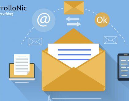 Importancia del correo electrónico empresarial
